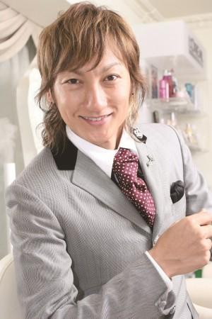 新井唯夫さん