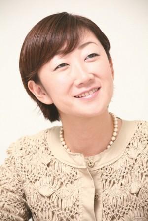 山田メユミさん