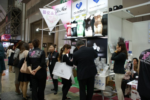 株式会社サニーライフジャパン–出展ブース