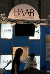 株式会社HAAB–出展ブース