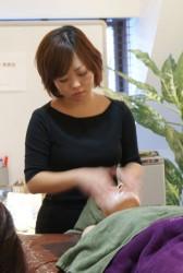 Han salon de visage (ハン・サロン・ド・ヴィサージュ)