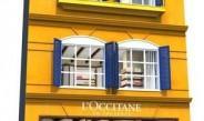新装ロクシタン青山本店、コンセプトは「プロヴァンスの家」