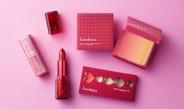 カネボウ化粧品、「ラブーシュカ」秋冬新商品は口紅を強化