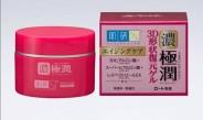 ロート「肌研」、エイジングケアの「極潤3D形状復元ゲル」発売