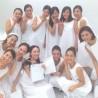 DRシーラボの美人社員が「美白ゲル」のテレビCMに出演!