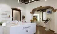 ミラノにDr.ハウシュカ、旗艦店を初オープン