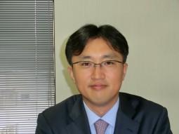 太田務社長