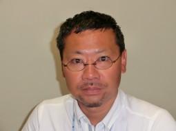 NTTデータ_ヘルスケア事業部_田中智康課長