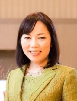 スリムビューティハウス代表取締役西坂才子氏
