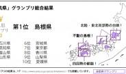 ポーラ「ニッポン美肌県グランプリ」、「島根県」連覇は地域特性?