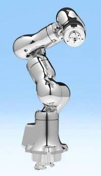 川重の医療ロボット「MS005N」