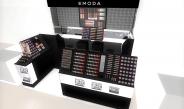 マークスタイラーのコスメティックブランド「EMODA COSMETICS」 待望の関東地方初出店