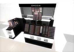 EMODA COSMETICS 西武渋谷店 イメージ