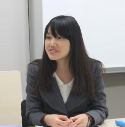 ★ケンコーコム_滝澤遙さん