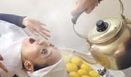 福岡県の「Shampoo Bar」人気メニューは「熱湯シャンプー」