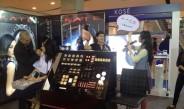 経産省、東南アジアで日本の化粧品を売り込むイベント開催
