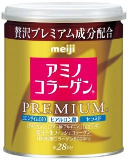 アミノコラーゲンプレミアム缶