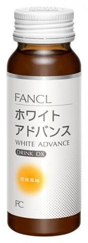 ホワイトアドバンス ドリンクDX