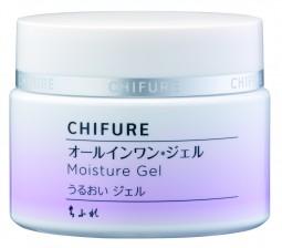 CHIFURE_うるおいジェル