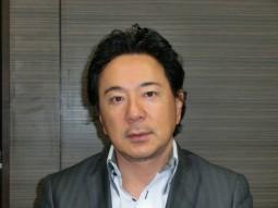 松本誠一社長