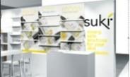 表参道に米国発ナチュラルコスメ「suki」の世界初フラッグシップ
