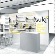 「suki(スキ)」世界初フラッグシップ