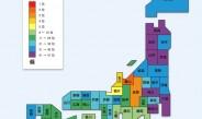 沖縄県がNo.1「エステティック」都道府県分布~NTTタウンページ