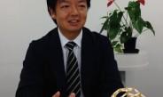 ビタミンC60バイオリサーチ新社長に林源太郎氏が就任