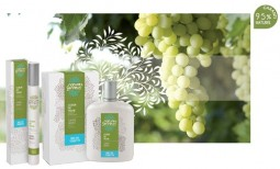 フランス香水・化粧品ブランド「NATURE & SENTEURS」