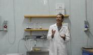 伊オーガニックコスメ「アルジタル」の創設者フェラーロ博士が講座