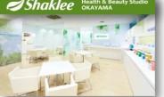 日本シャクリー初のエステブース併設店舗が岡山に誕生