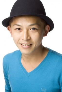 渋谷謙太郎氏