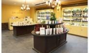 伊100%天然素材コスメ「DR.TAFFI」、日本初の直営店とスパ