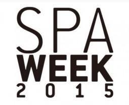 美と健康とリラクゼーションの祭典「スパ&ウエルネスウィーク2015」