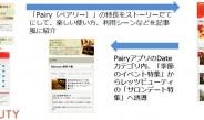 「レッツビューティ」×「Pairy」で、カップルでのサロン利用促進