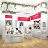 アデランス、40~50代女性ターゲットの新業態店舗をオープン