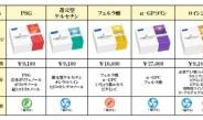 ファンケル、カウンセリング専用の『生活習慣サプリメント』発売