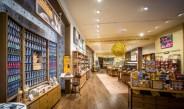 仏ロクシタン、アトランタで米国最大の旗艦店オープン