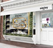 Sisley Cosmetics Boutique Street View