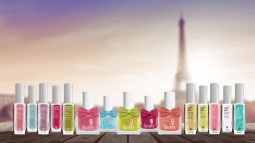 SNB Beauty House Nail Polish Ranges Expand to 965 Retail Outlets Across 38 Countries