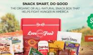 米スナック宅配サービス会社、グルテンフリー食品強化へ