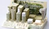 【2】大見海事・ヒバ開発が協働、青森ヒバとリンゴ融合の化粧品開発へ