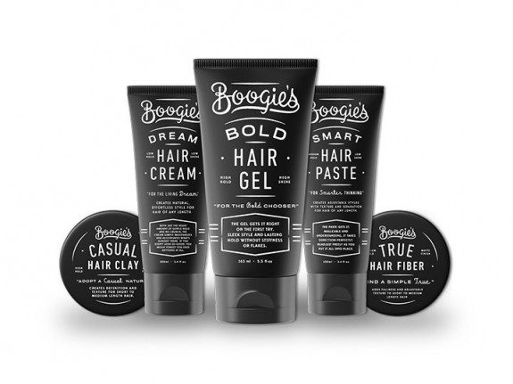 Dollar Shave Club - Boogies Group