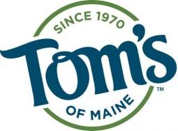 TOM'S OF MAINE LOGO