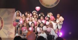 「VENUS SUMMER FES 東京 2015」作品成果を披露