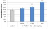(2)ロート製薬、9月に再生医療応用の新化粧品「エピステーム」販売