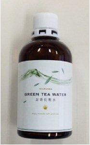 茶花化粧水