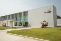 タイ工場外観