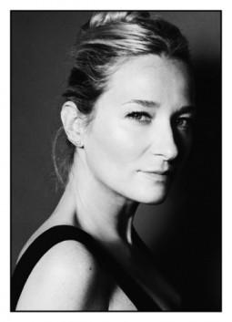 Julie de Libran - David Bailey