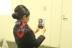 資生堂 「笑顔講座」をデジタルコンテンツ化